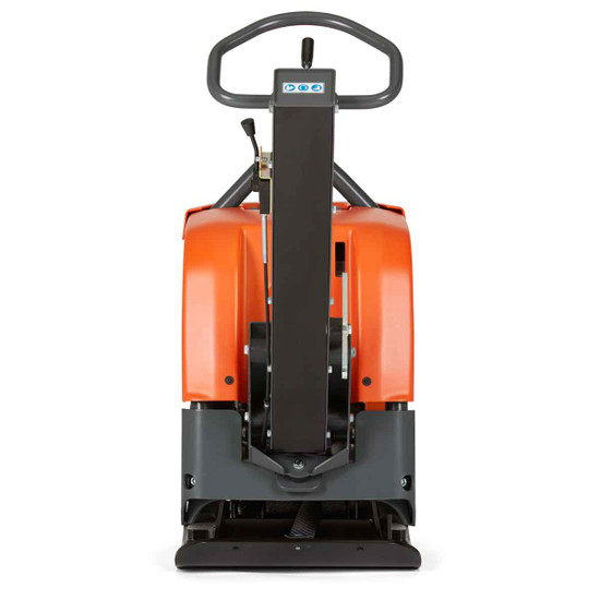 Husqvarna LG 300 Compactor with Ergonomic Handle