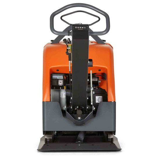 Husqvarna LG 400 Compactor with Ergonomic Handle