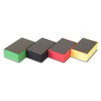 Rubi Diamond Rubber Hand Pads