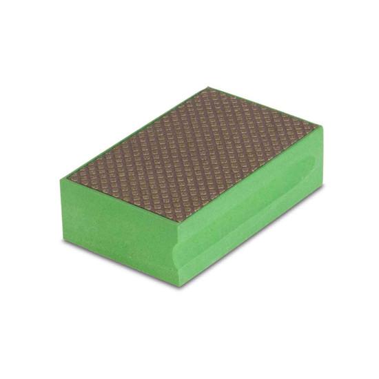 Rubi Diamond Rubber Hand Pad - 60 Grit