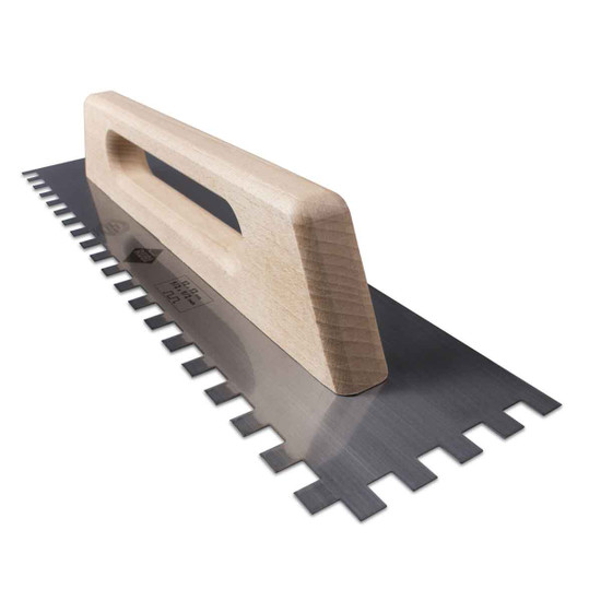 Rubi 19 inch Trowel for Large Tile Coverage