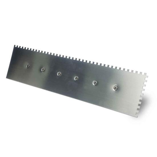 Rubi Stainless Steel Trowel Blade
