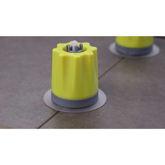 LSCPP Universal Protection Plates prodeso proleveling system