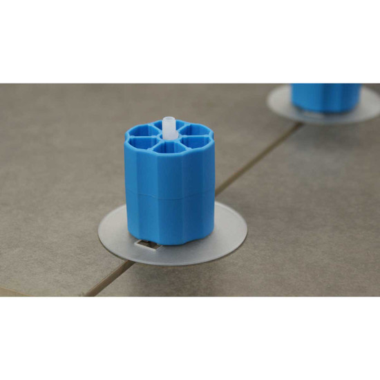 Prodeso Leveling base Universal Protection Plates for Tile Leveling Systems