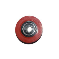 T3 Burnt Orange Grommet Assembly