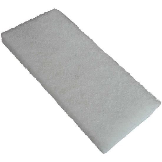 Superiorbilt White Scrub Pad