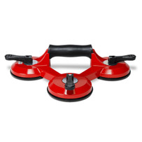 RUBI Triple Suction Cup