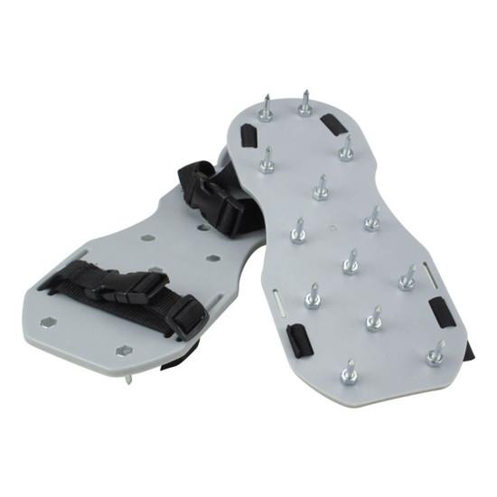 HC177 Kraft Tool Flexible Spiked Shoes