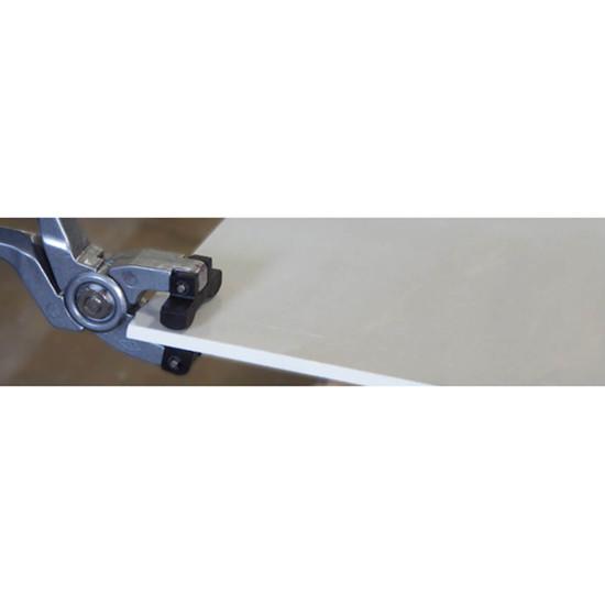 alpha ez thin tile snapper pliers
