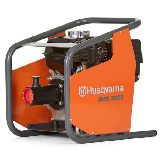 Husqvarna AMG 3200 Concrete Vibrator Power Unit
