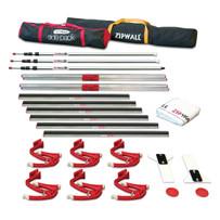ZWHK ZipWall Dust Barrier Hall Kit