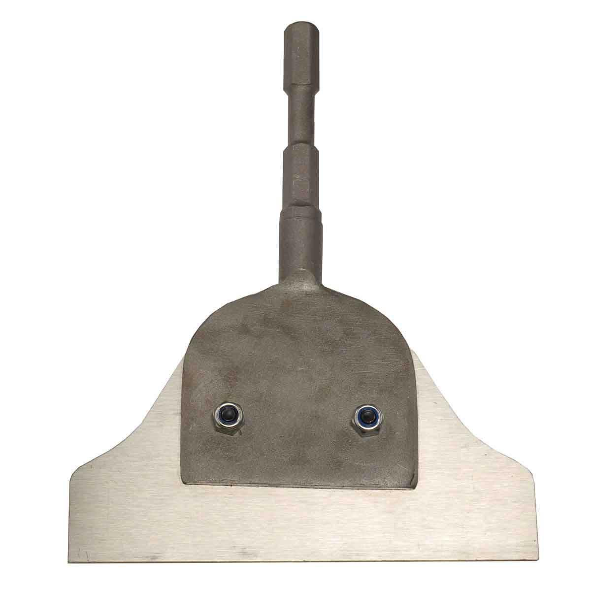 Trelawny Scraper Blade Holder