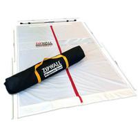 ZipWall Magnetic Dust Barrier Door Kit