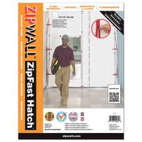 ZFHR ZipFast Hatch Panel