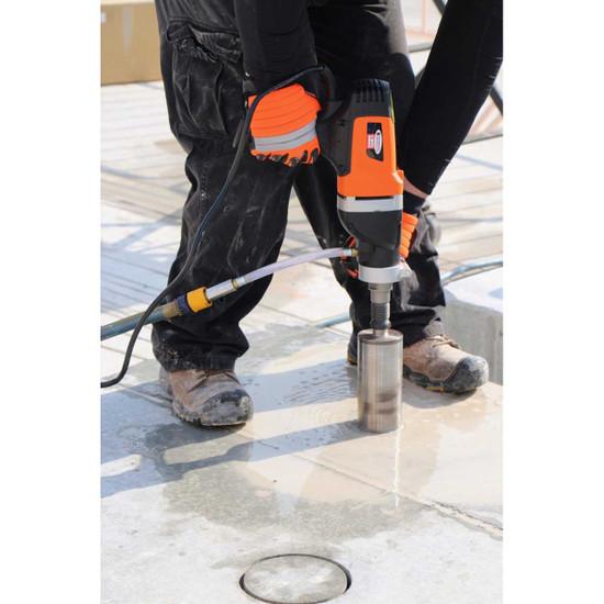 Core Bore CB515 Concrete Core Drill