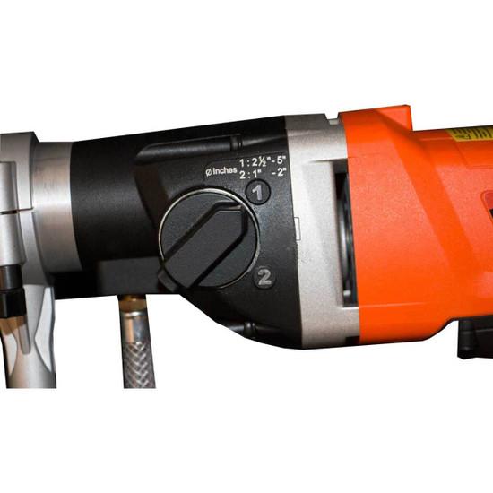 Core Bore CB515 2 Speed Core Drill