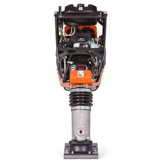Husqvarna LT 5005 Rammer with Honda GRX120 Motor