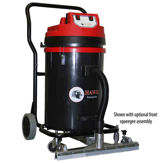 Hawk V007-20 Gallon Wet/Dry Tank Vacuum