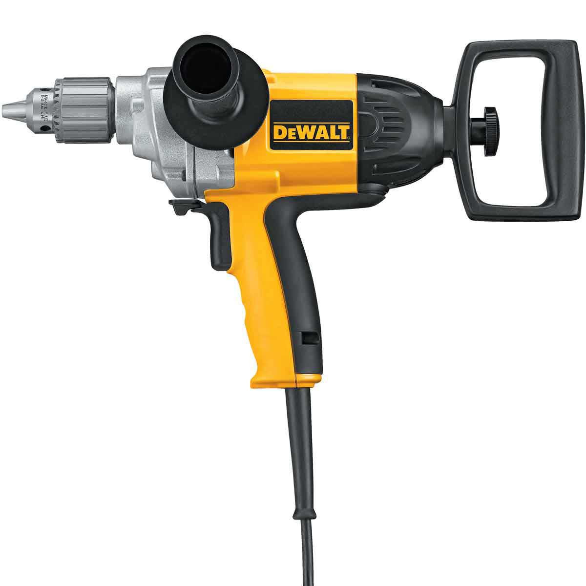 DW130V Dewalt 1/2 mixing drill