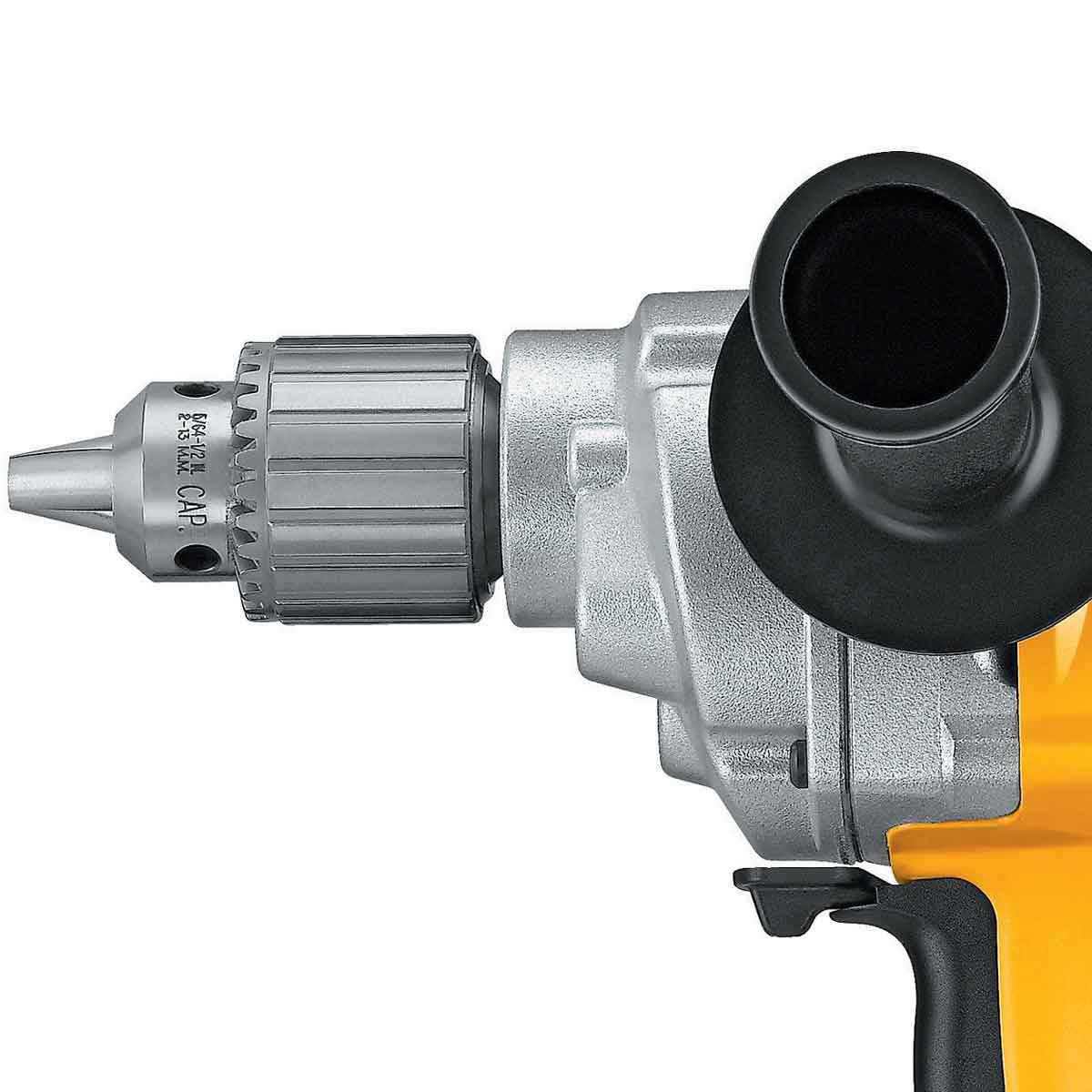 DW130V Dewalt 9 amp mixing drill