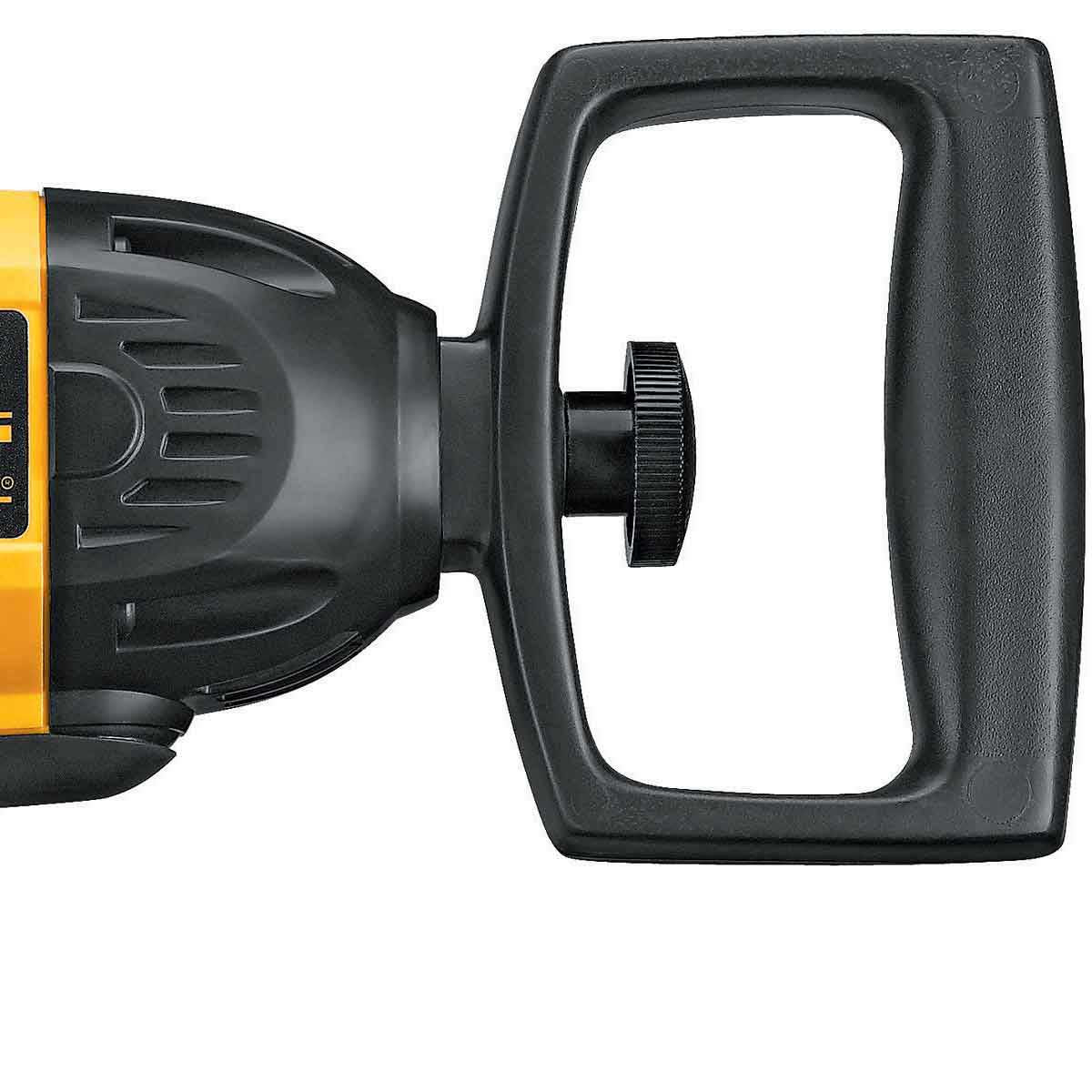 Dewalt Variable Speed Mixing Drill handle