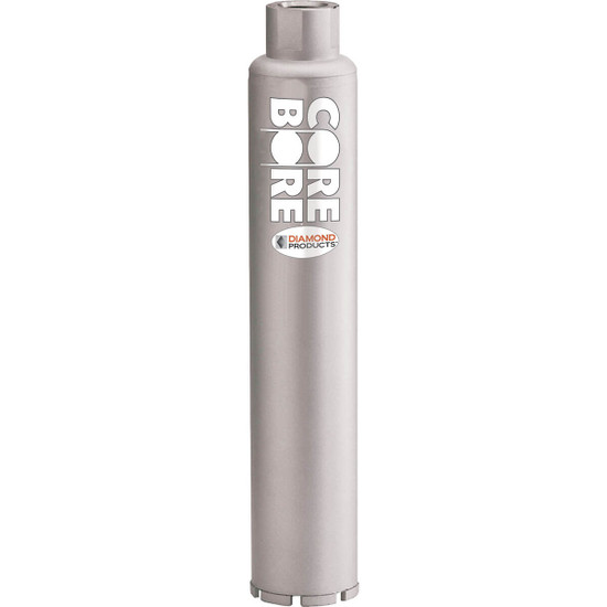 Core Bore Silver Supreme Wet Core Bits