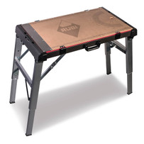 Rubi 4-in-1 Folding Work Table