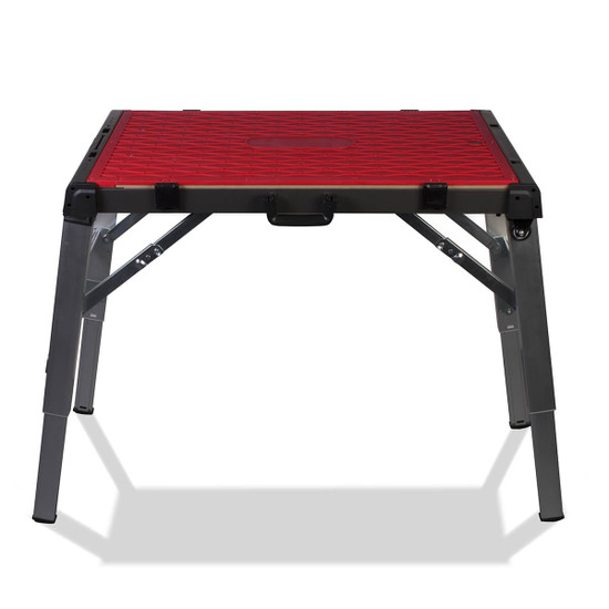 Rubi 4-in-1 Plastic Work Table for Scaffolding