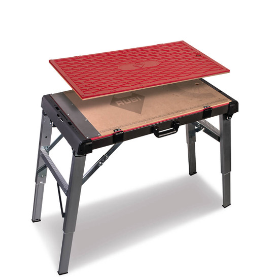 Rubi Work Bench with 2 Tables
