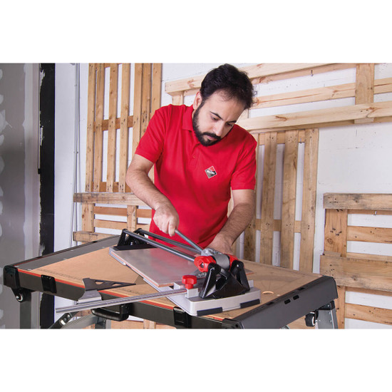 Rubi 4-in-1 Work Table for Tile Cutting
