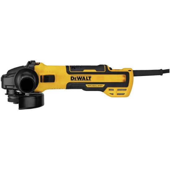 Dewalt DWE43231VS Variable Speed Angle Grinder
