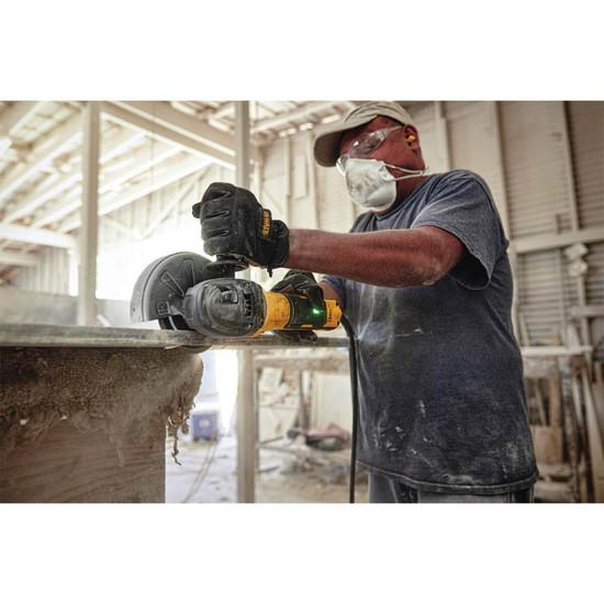Cutting Marble Countertops Dewalt DWE43231VS Grinder