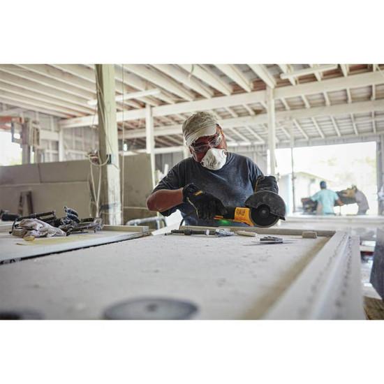 Dewalt DWE43231VS Grinder for Tile Installation