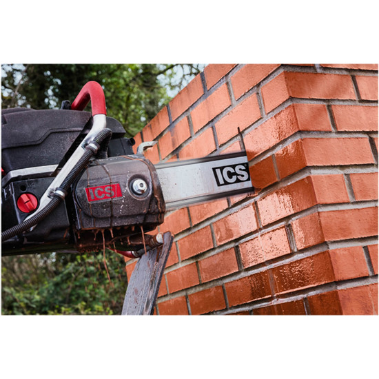 ICS FORCE3 Brick Diamond Chain for Masonry Cutting
