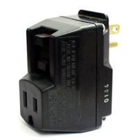 Alpha Ground Fault Circuit Interrupter