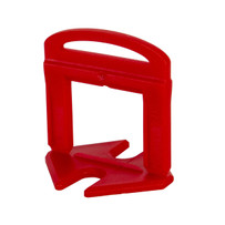 Rubi Delta Leveling System 1/8 inch Clips