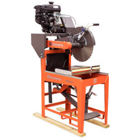 Husqvarna MS610G Gas Powered Masonry Saw