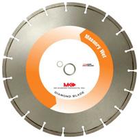 MK 10 inch Segmented Diamond Blade 130203