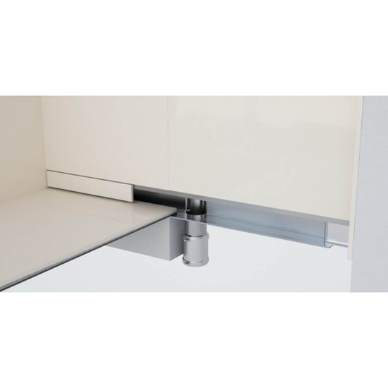 WallDrain Shower Drain Installation