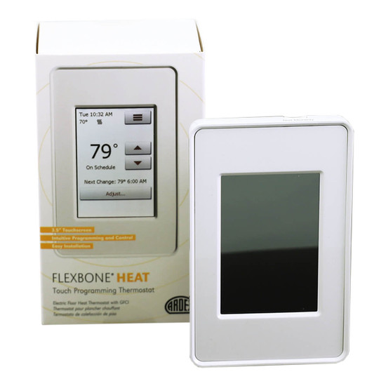 Ardex FLEXBONE Heat UH 931 Programmable Thermostat