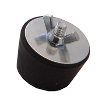Rubber Drain Plug for Tile Saws