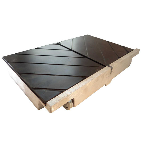Husqvarna Tile Saw Carriage Tray