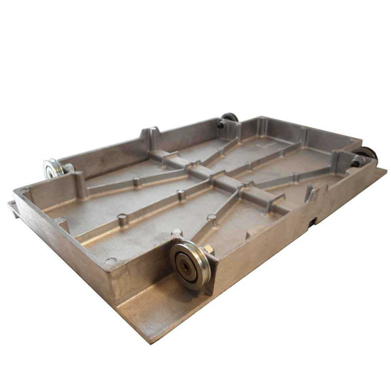 Husqvarna Tile Saw Carriage Tray Bottom