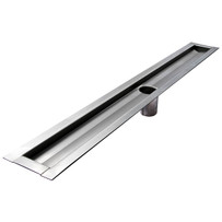 Laticrete Hydro Ban Linear Drain T Trough
