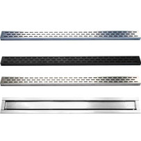 Laticrete Hydro Ban Linear Drain Covers