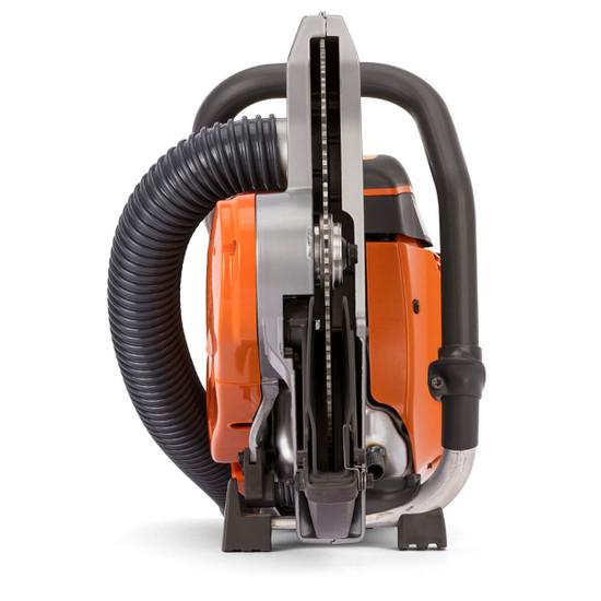 Husqvarna K770 VAC Vacuum Dust Port