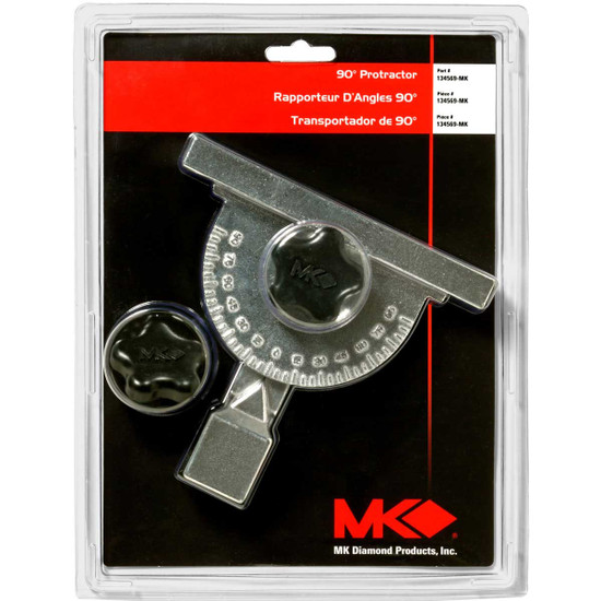 MK Tile Saw Adjustable Protractor