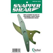 Razorbacker Snapper Shear Contractors Direct