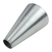 Kraft tools 3/8 in. Grout Bag Replacement Tip for Large Grout Bag WL013