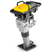 Wacker Neuson AS50e Emission Free Battery Powered Rammer